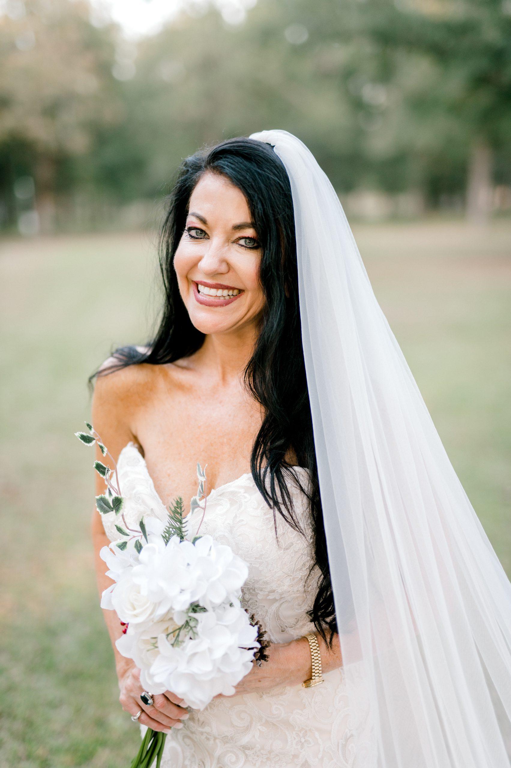 About Tricia's Bridal Boutique